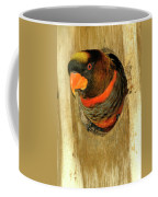 Did You Knock Coffee Mug
