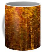 Did You Say Trees Coffee Mug