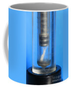 Diesel Engine Compression Demonstration Coffee Mug