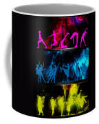 Different Strokes Coffee Mug