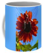 Digital Art Essay IIi Coffee Mug