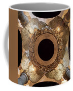 Digital Liquid -  Ww II Memorial Victory Wreath Coffee Mug