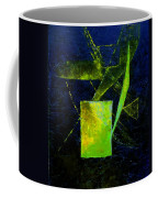 Dimensions 4 Coffee Mug