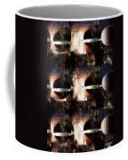 Dimensions Coffee Mug