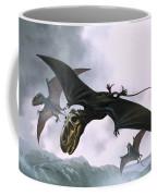 Dimorphodon Coffee Mug