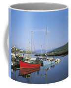Dingle Peninsula, Dingle Harbour Coffee Mug