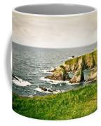 Dingle Peninsula Shoreline 3 Coffee Mug