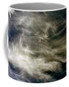 Dirty Clouds Coffee Mug