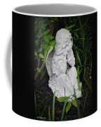 Dirty Little Angel Coffee Mug
