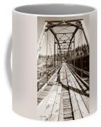Discarded Bridges Coffee Mug