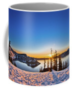 Discovery Point Sunrise Coffee Mug