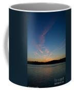 Dissipating Coffee Mug