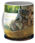 Divers Boot Coffee Mug