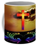 Divine Intervention Coffee Mug