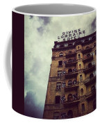 Divine Coffee Mug by Katie Cupcakes