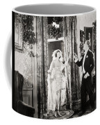 Divorce Coupons, 1922 Coffee Mug by Granger