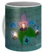 Diwali Rangoli Coffee Mug