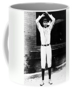 Dizzy Dean (1911-1974) Coffee Mug