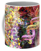 Dna Dreaming 3 Coffee Mug