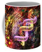 Dna Dreaming 5 Coffee Mug
