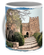 Do-00483 Byblos Citadel Coffee Mug