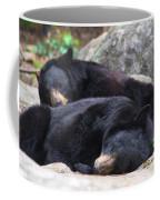 Do Not Awaken Coffee Mug