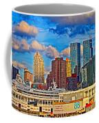 Dock Eighty Eight Coffee Mug