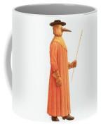 Doctors Protective Clothing Coffee Mug