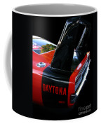 Dodge Daytona Fin 02 Coffee Mug