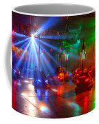 Dodgems Coffee Mug