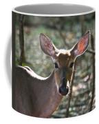 Doe Profile 9734 Coffee Mug