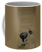 Dog Prayer Coffee Mug