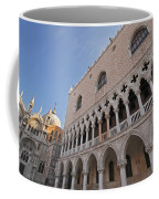 Doges Palace Off Piazza San Marco Or Coffee Mug