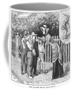 Dogs, 19th Century Coffee Mug