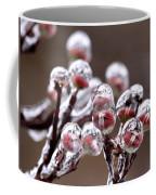 Dogwood Blooms - Sealed In Ice Coffee Mug