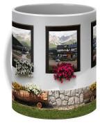 Dolomiti On Spring Coffee Mug