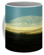 Dome Mountain Coffee Mug