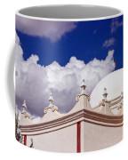 Dome Of The Mission San Xavier Coffee Mug