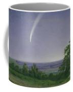 Donati's Comet - Oxford Coffee Mug