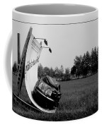 Don't Drink And Drive Coffee Mug