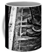 Dont Jump Coffee Mug