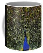 Dont Look Back Coffee Mug