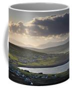 Dooagh, Achill Island, Co Mayo, Ireland Coffee Mug