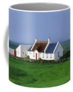 Doolin, Co Clare, Ireland Renovated Coffee Mug