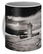 Doonagore Tower Coffee Mug by Simon Marsden