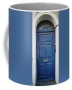 Door In Ireland 6 Coffee Mug