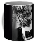 Door To Hunting Island Light Coffee Mug