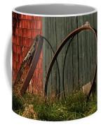 Doorstop Coffee Mug