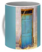 Doorway 2 Coffee Mug