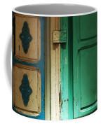 Doorway In Tunisia 4 Coffee Mug